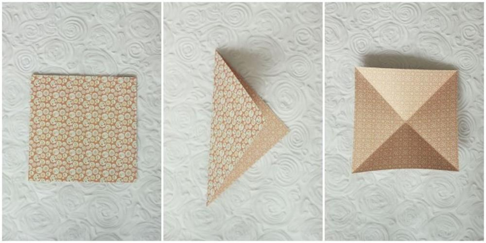 вертушка мельница из бумаги