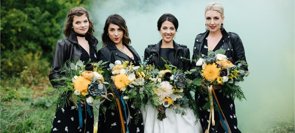 рок невеста